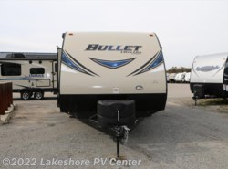 New 2017  Keystone Bullet 220RBI by Keystone from Lakeshore RV Center in Muskegon, MI