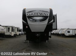 New 2017  Heartland RV Gateway 3800RLB by Heartland RV from Lakeshore RV Center in Muskegon, MI