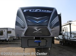 New 2017  Keystone Fuzion 369 by Keystone from Lakeshore RV Center in Muskegon, MI
