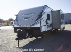 New 2017  Keystone Passport Grand Touring 3220BH by Keystone from Lakeshore RV Center in Muskegon, MI