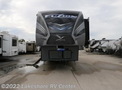 New 2017  Keystone Fuzion 4141