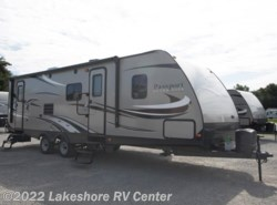 New 2016  Keystone Passport Grand Touring 2810BH by Keystone from Lakeshore RV Center in Muskegon, MI