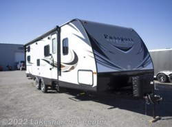 New 2017  Keystone Passport Grand Touring 3350BH by Keystone from Lakeshore RV Center in Muskegon, MI