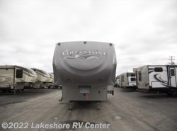 Used 2011  Heartland RV Greystone 29MK by Heartland RV from Lakeshore RV Center in Muskegon, MI
