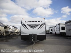 New 2017 Keystone Carbon 35 available in Muskegon, Michigan