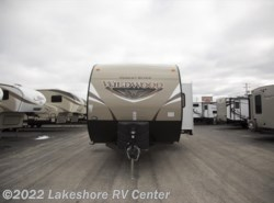 New 2017  Forest River Wildwood 28DBUD by Forest River from Lakeshore RV Center in Muskegon, MI