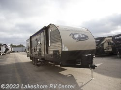 New 2017  Forest River Cherokee 284RJ by Forest River from Lakeshore RV Center in Muskegon, MI