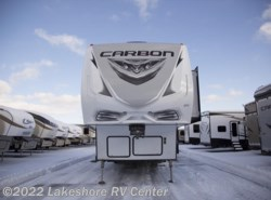 New 2017 Keystone Carbon 417 available in Muskegon, Michigan