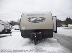 New 2017  Forest River Cherokee 274DBH by Forest River from Lakeshore RV Center in Muskegon, MI
