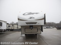 New 2017 Keystone Cougar XLite 25RES available in Muskegon, Michigan