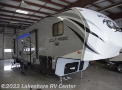 New 2017  Forest River Wolf Pack 315PACK12 by Forest River from Lakeshore RV Center in Muskegon, MI