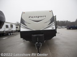 New 2017  Keystone Passport Grand Touring 3290BH by Keystone from Lakeshore RV Center in Muskegon, MI
