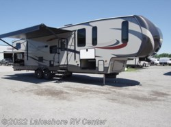 New 2017  Keystone Sprinter 324FWBHS by Keystone from Lakeshore RV Center in Muskegon, MI