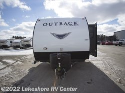New 2017  Keystone Outback Ultra Lite 272UFL by Keystone from Lakeshore RV Center in Muskegon, MI