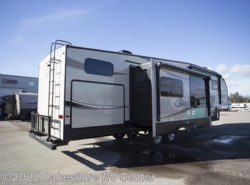New 2017  Keystone Cougar 336BHS by Keystone from Lakeshore RV Center in Muskegon, MI