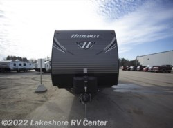New 2017  Keystone Hideout 32BHTS by Keystone from Lakeshore RV Center in Muskegon, MI
