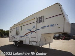 Used 2001 Newmar American Star 30RK available in Muskegon, Michigan