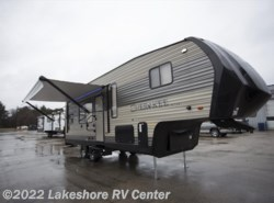 New 2018 Forest River Cherokee 255RR available in Muskegon, Michigan
