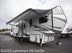 New 2018 Keystone Carbon 347 available in Muskegon, Michigan