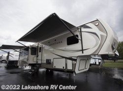 New 2018 Keystone Montana 3720RL available in Muskegon, Michigan