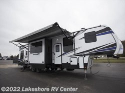New 2018 Keystone Impact 367 available in Muskegon, Michigan