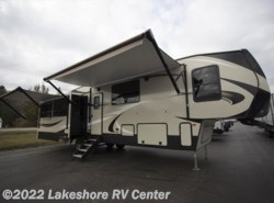 New 2018 Keystone Cougar 368MBI available in Muskegon, Michigan
