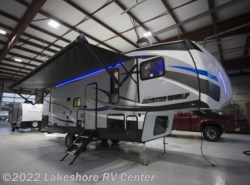 New 2018 Forest River Arctic Wolf 265DBH8 available in Muskegon, Michigan