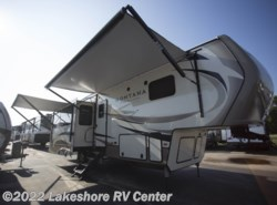 New 2019 Keystone Montana 3120RL available in Muskegon, Michigan