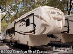 New 2016 Forest River Cedar Creek Silverback 37RL available in Seffner, Florida