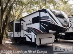 New 2016  Grand Design Momentum 380TH by Grand Design from Lazydays in Seffner, FL
