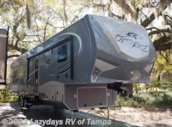 New 2016 Open Range Roamer RF430RLS available in Seffner, Florida