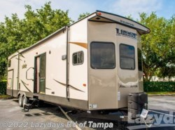 New 2017  Forest River Wildwood Lodge 4102BFK by Forest River from Lazydays in Seffner, FL