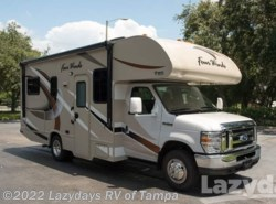 New 2017  Thor Motor Coach Four Winds 23U by Thor Motor Coach from Lazydays in Seffner, FL