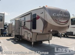 New 2017  Heartland RV Gateway 3800RLB by Heartland RV from Lazydays in Seffner, FL