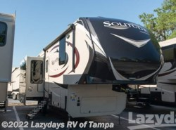 New 2017  Grand Design Solitude 321RL-R by Grand Design from Lazydays in Seffner, FL