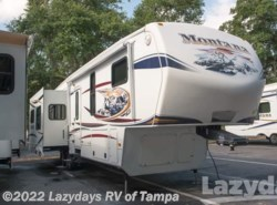 Used 2012  Keystone Montana 3625RE by Keystone from Lazydays in Seffner, FL