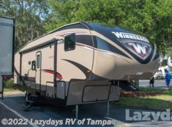 New 2017  Winnebago Voyage 28RDB by Winnebago from Lazydays in Seffner, FL