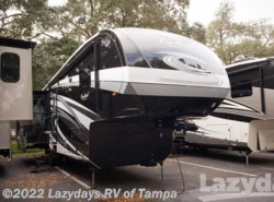 New 2016  Forest River Cardinal 3850RL by Forest River from Lazydays in Seffner, FL