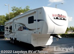 Used 2009  Heartland RV Bighorn 3600RL by Heartland RV from Lazydays in Seffner, FL