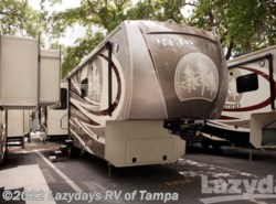 New 2017  Redwood Residential Vehicles Redwood 39MB by Redwood Residential Vehicles from Lazydays in Seffner, FL