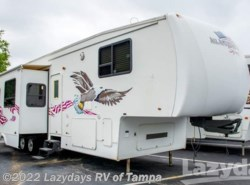 Used 2007  Forest River All American Sport 385RLTS by Forest River from Lazydays in Seffner, FL