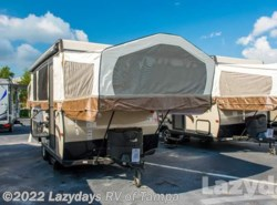 New 2017  Forest River Rockwood Premier High Wall HW277 by Forest River from Lazydays in Seffner, FL