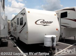 Used 2011 Keystone Cougar 302RLS available in Seffner, Florida