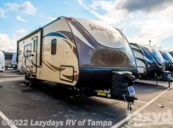 New 2017  Forest River Wildcat T311RKS by Forest River from Lazydays in Seffner, FL