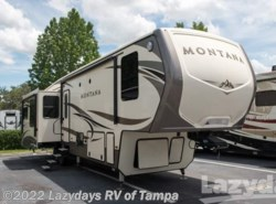 New 2017  Keystone Montana 3721RL by Keystone from Lazydays in Seffner, FL
