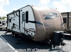 Used 2015  Starcraft  Travelstar 286RLWS by Starcraft from Lazydays in Seffner, FL