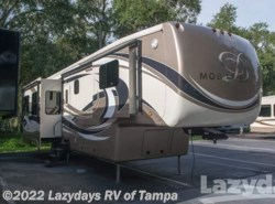 Used 2014  DRV  Mobile Suite 38RSB by DRV from Lazydays in Seffner, FL