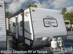 New 2017  Coachmen Clipper 21BH by Coachmen from Lazydays in Seffner, FL