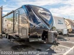 Used 2015 Dutchmen Aerolite 288RLSS available in Seffner, Florida