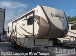 New 2017  Forest River Wildcat 30WB by Forest River from Lazydays in Seffner, FL